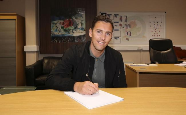 Stewart Downing is Rovers' only signing of the summer thus far