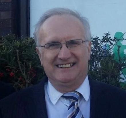 Stuart Haslam, Conservative candidate for Bradshaw