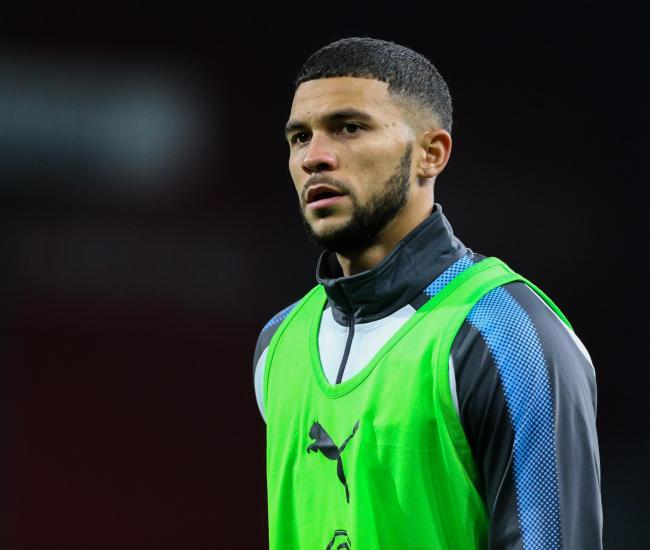 Nahki Wells doesn't know if his Premier League chance will come at Burnley or another club