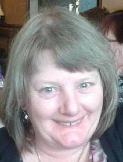 57-year-old Accrington woman has gone missing