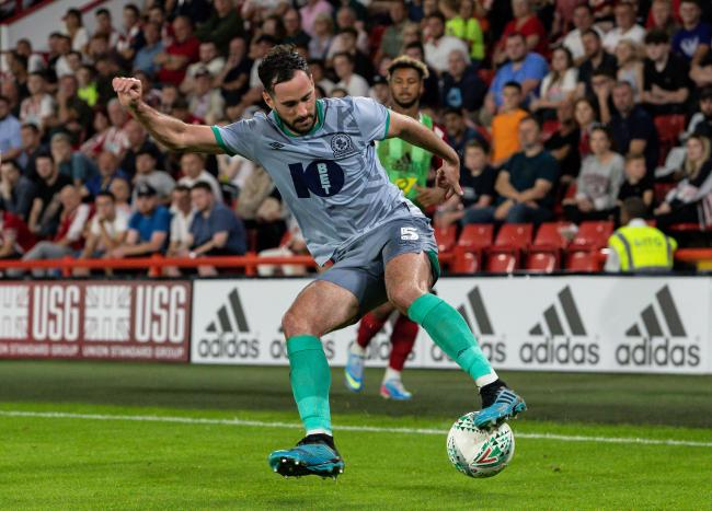 Greg Cunningham has been a regular for Rovers since his loan move from Cardiff City