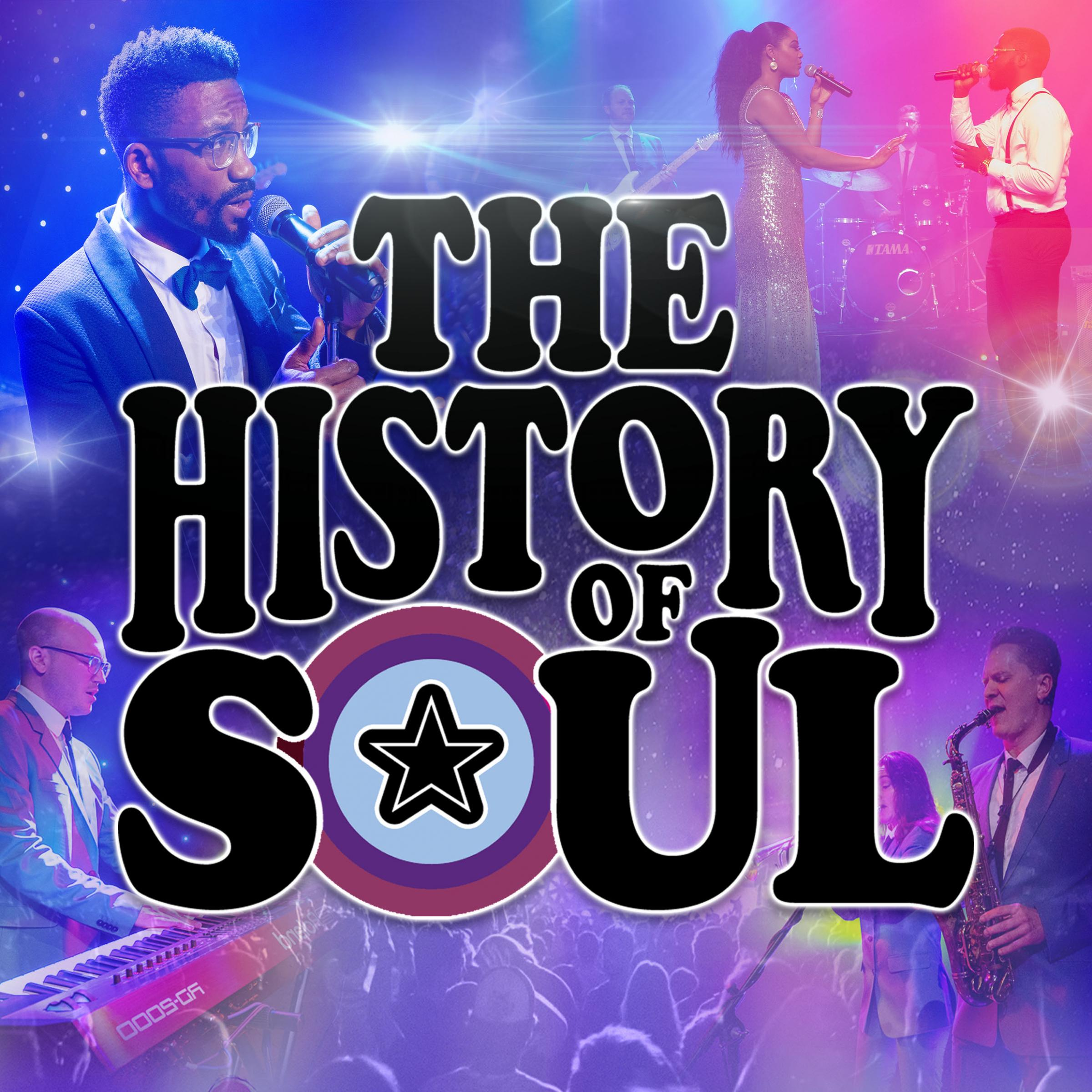 The History of Soul