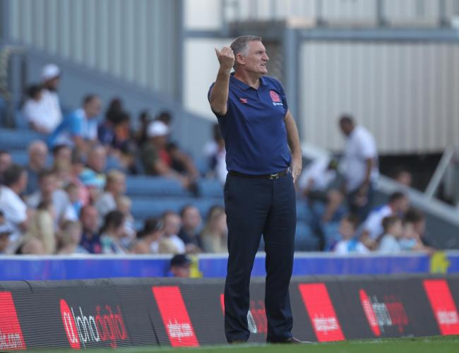 Tony Mowbray could make changes for Rovers' trip to Leeds United this afternoon