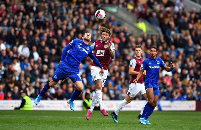 Jeff Hendrick's goal capped a fine performance in the middle of the park