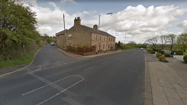 Blackburn Road, Egerton. Google Maps