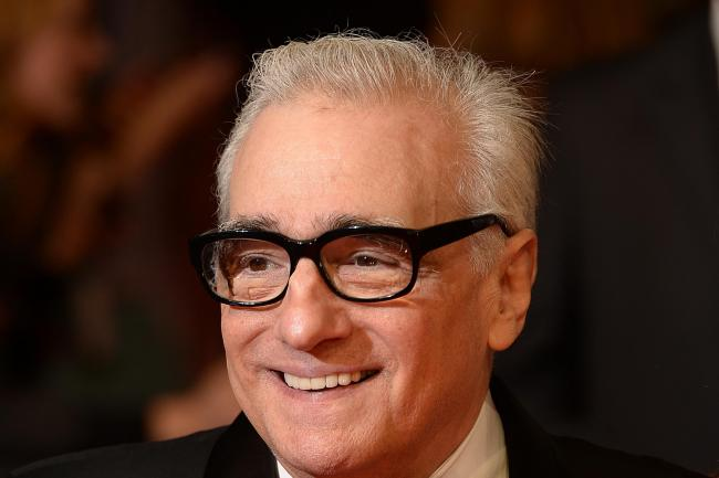 Martin Scorsese comments