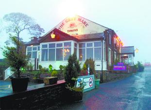 The Grey Mare, Haslingden