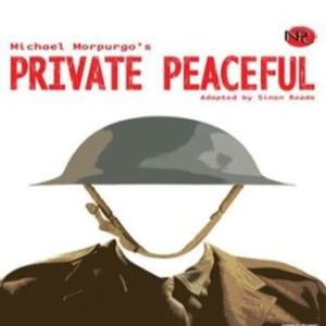 Private Peaceful at Blackpool Grand Theatre 2019