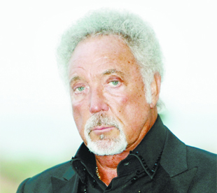 Interview: Sir Tom Jones