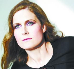 This Is Lancashire: Interview: Alison Moyet