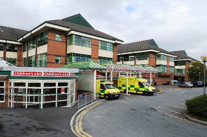 Probe into hospital death rates has been launched