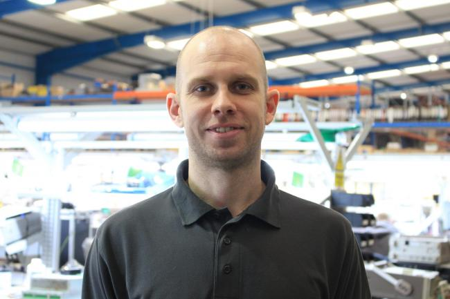 Ben Fordham has secured a promotion at Northern Industrial
