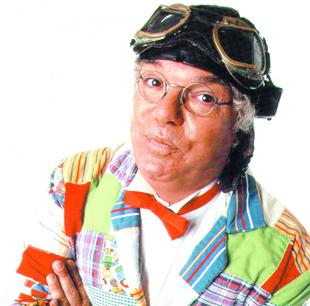 This Is Lancashire: Review: Roy Chubby Brown @ King George's Hall, Blackburn