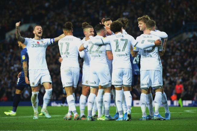 The Leeds United squad have taken the decision to defer their wages