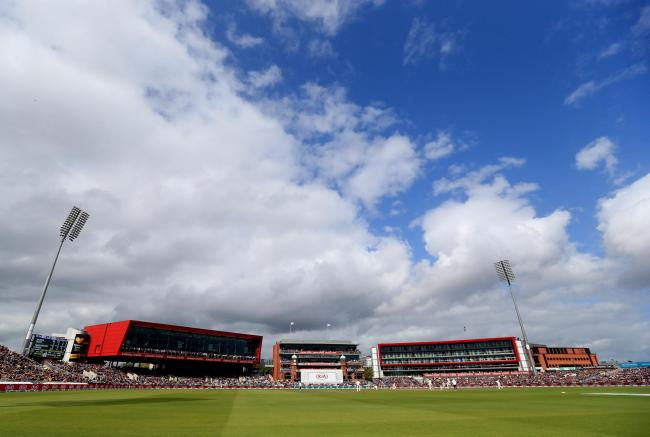 STICKING AT IT: Lancashire will not follow Yorkshire and Worcestershire in using the furlough scheme