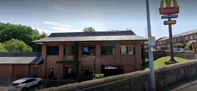 Here's where to get your Big Mac as McDonalds open 4  drive-thrus in Bolton