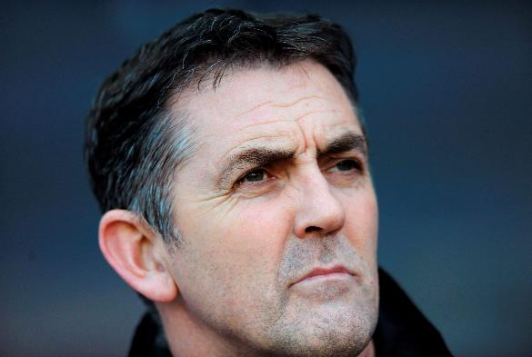 Is a return to Turf Moor on he card for Owen Coyle?