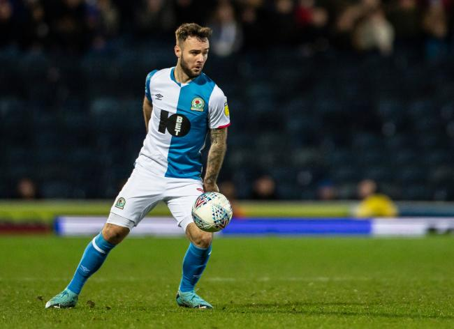 Adam Armstrong scored 17 times for Rovers in 2019/20