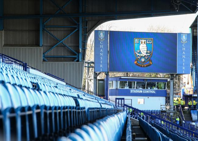 Championship side Sheffield Wednesday have been hit with a 12 point deduction