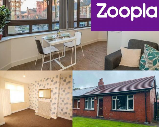 5 cheapest properties to rent in Bolton- according to Zoopla (Photo:Zoopla)