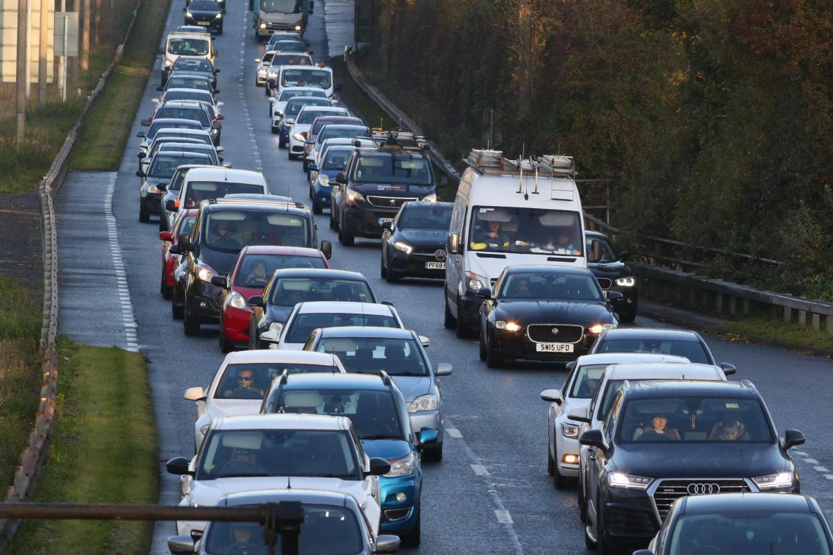 Consultations on Greater Manchester clean air plans to open soon