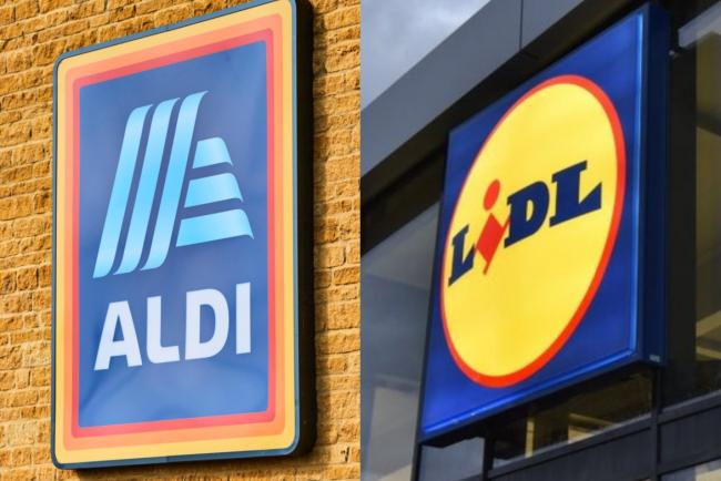 Aldi and Lidl middle aisles - what's available from Thursday, October 29?