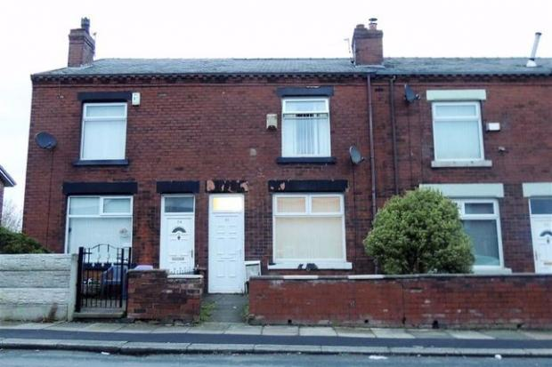 This Is Lancashire: St James Street property (Photo: Zoopla)