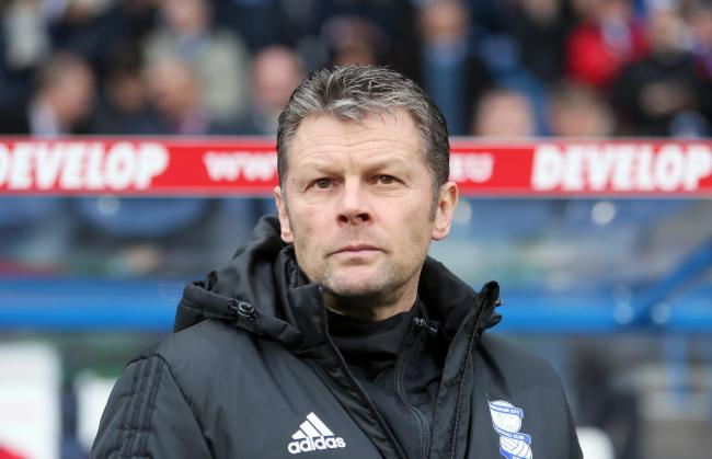 Former Burnley boss Steve Cotterill is the new manager of Shrewsbury Town