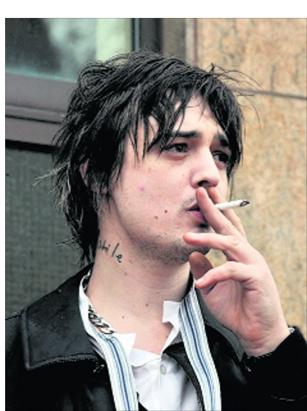 GIG Pete Doherty