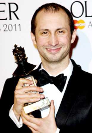 Ribchester choreographer wins Olivier award for work in West End