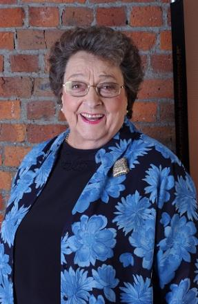 TRIBUTES Betty Driver