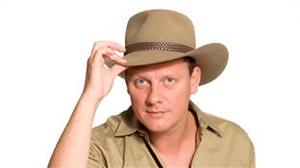 This Is Lancashire: I'm A Celebrity 2011: Antony Cotton to face his phobias