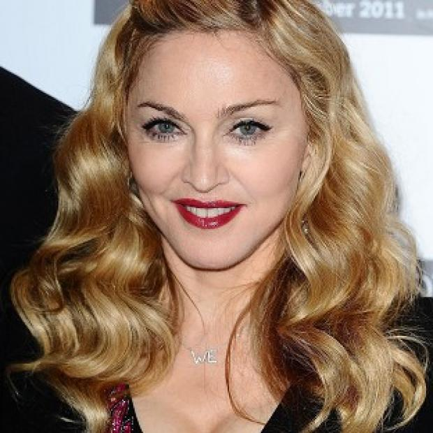This Is Lancashire: Madonna wants to appear on Saturday Night Live