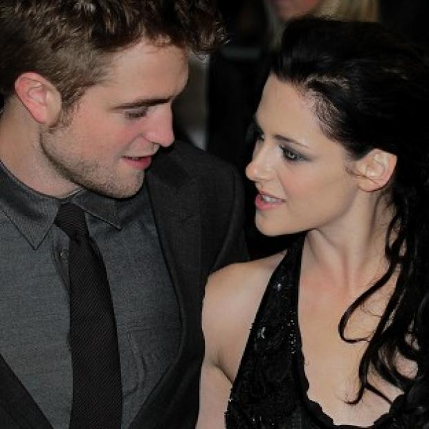 Movie couple Robert Pattinson and Kristen Stewart will have competing films at Cannes