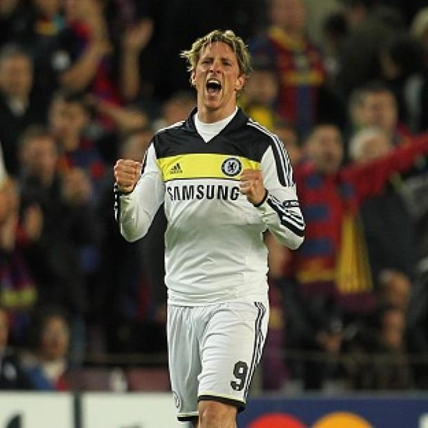This Is Lancashire: Fernando Torres
