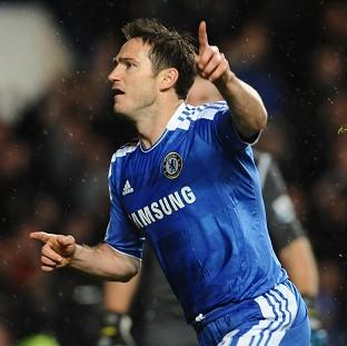 This Is Lancashire: Frank Lampard