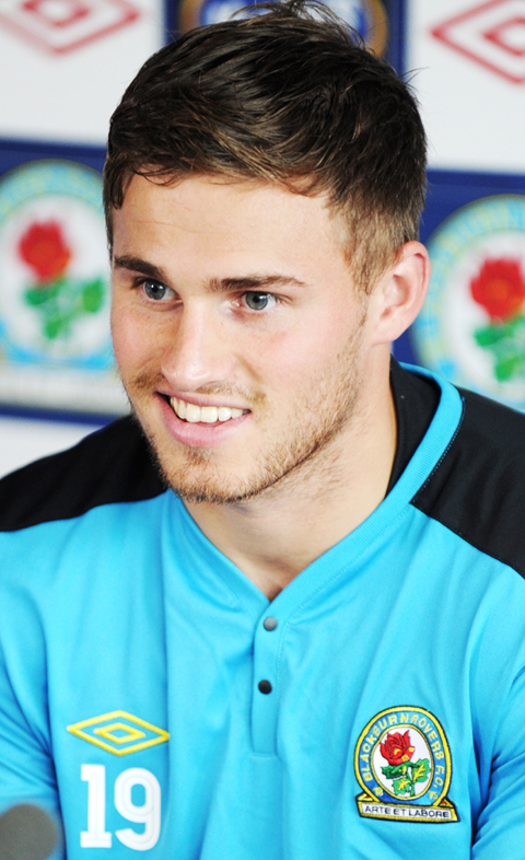 David Goodwillie