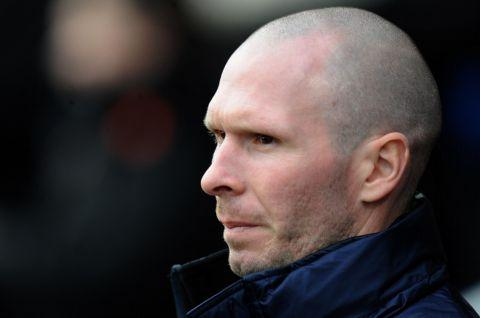 Michael Appleton is back in football as Oxford boss