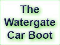 The Watergate Car Boot