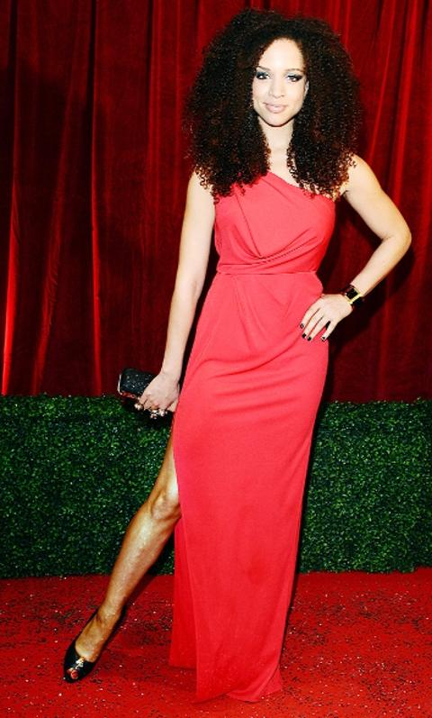 Coronation Street actress from Colne wins Best Newcomer at British Soap Awards