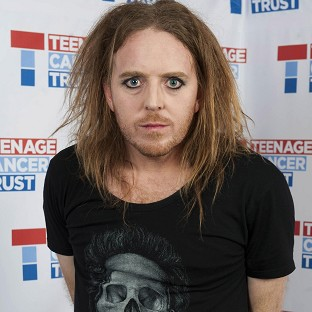 Comedian and musician Tim Minchin is the latest guest on Desert Island Discs