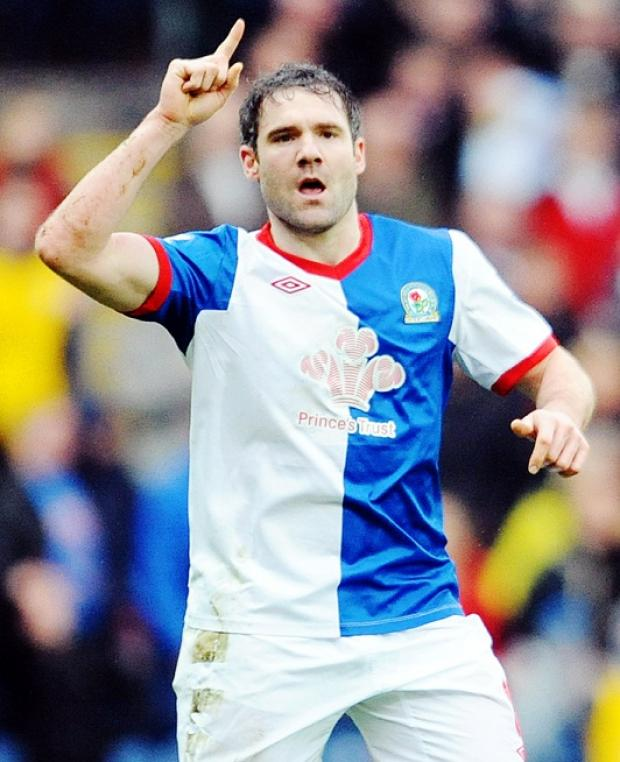This Is Lancashire: David Dunn