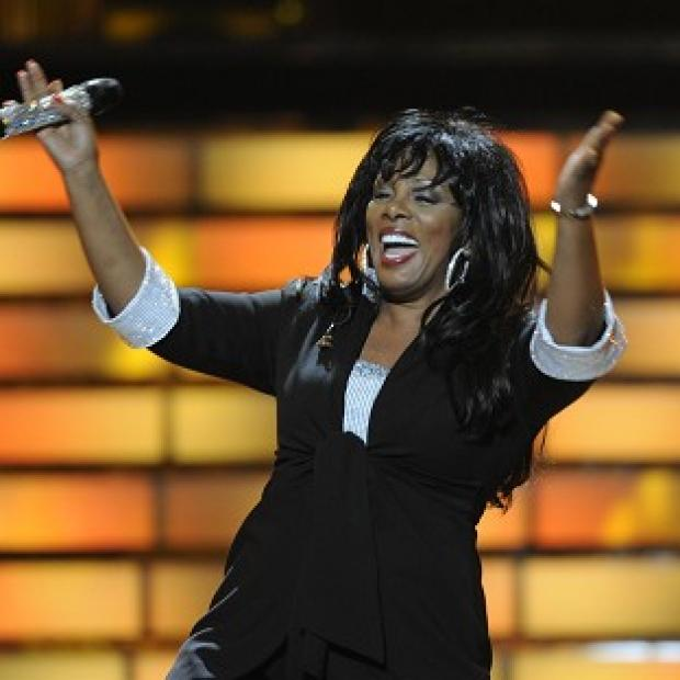 A flurry of Donna Summer classics have re-entered the charts