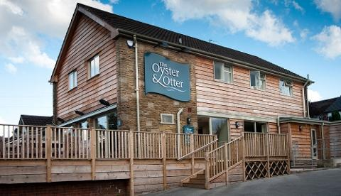 Review: The Oyster And Otter, Blackburn