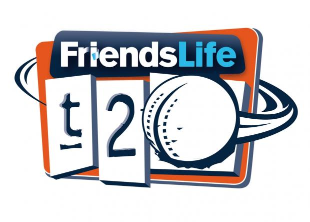 Win tickets to see Lancashire CCC v Durham CCC in the Friends Life t20