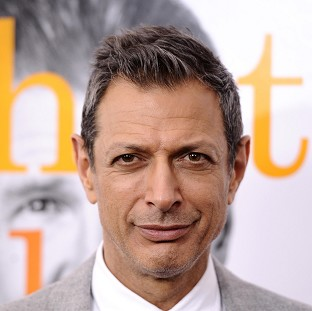 Jeff Goldblum's lawyers obtained a restraining order against a woman alleged to have stalked the actor (AP/Peter Kramer)