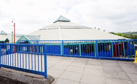 Stoneyholme Community Primary School in Burnley gets all clear over safety plan