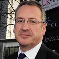 Minister Mark Hoban launched the Treasury's White Paper on banking