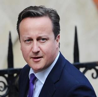 Prime Minister David Cameron is to urge the leaders of the world's biggest economies to take 'bold steps' to restore growth