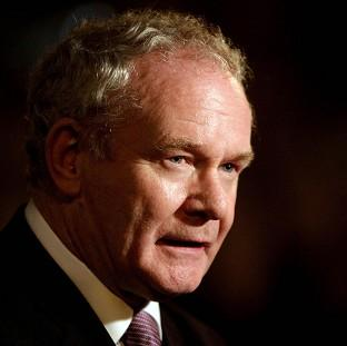 Northern Ireland's Deputy First Minister Martin McGuinness will hold an historic first meeting with the Queen next week